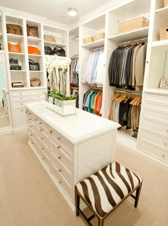 the latest 65fa2 ec155 Fitted Walk-In Wardrobes | Deane Interiors | Bespoke Interiors