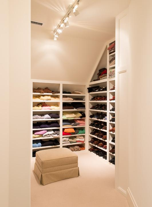 Fitted Walk In Wardrobes Deane Interiors Bespoke Interiors